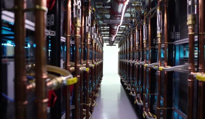 IT-парк технологий блокчейн