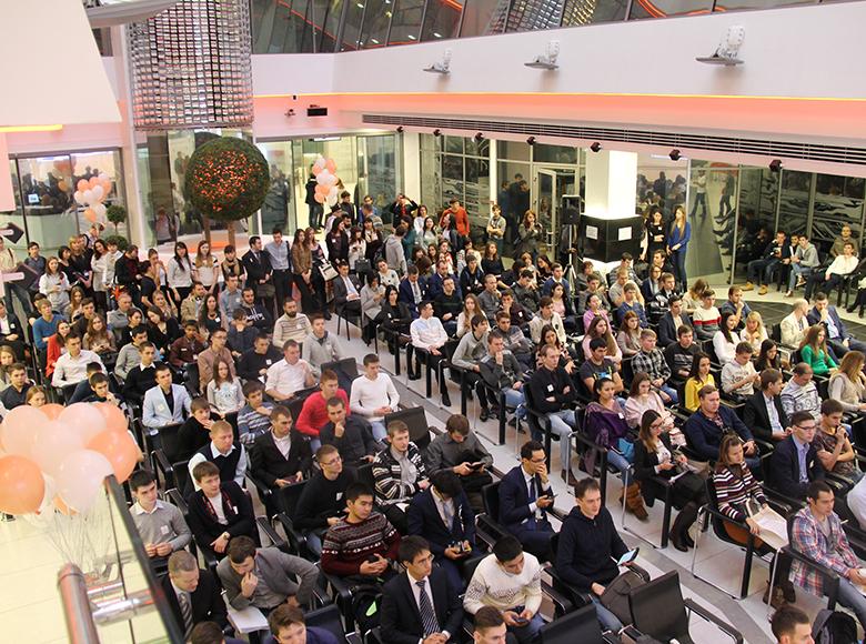 Kazan Startup Weekend