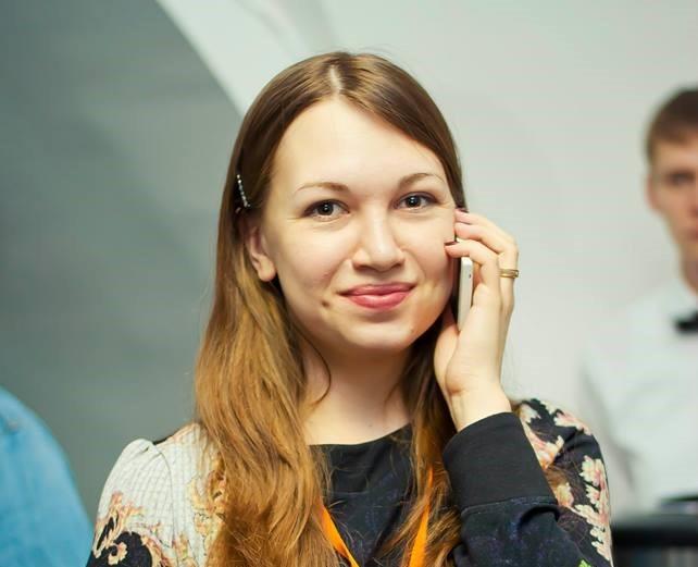 Катерина Фуртак