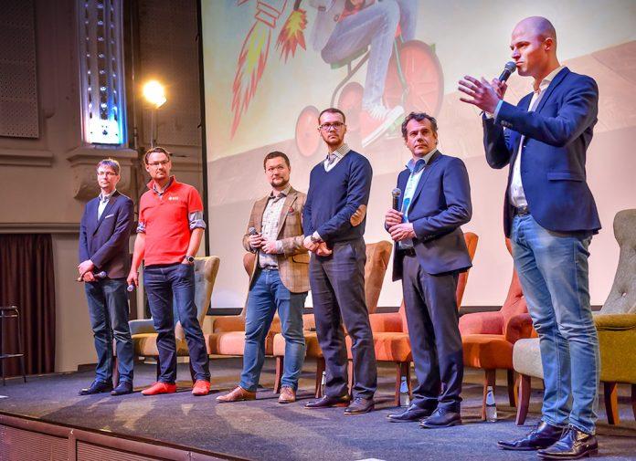 Startup! Germany 2018