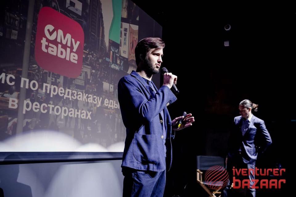 Интервью c Иваном Черкашиным