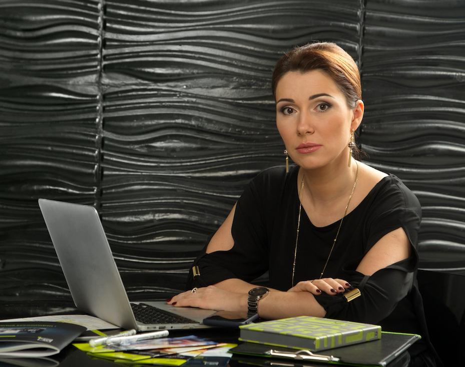 Дарья Пикалюк