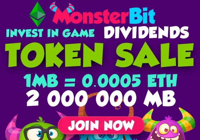 MonsterBit