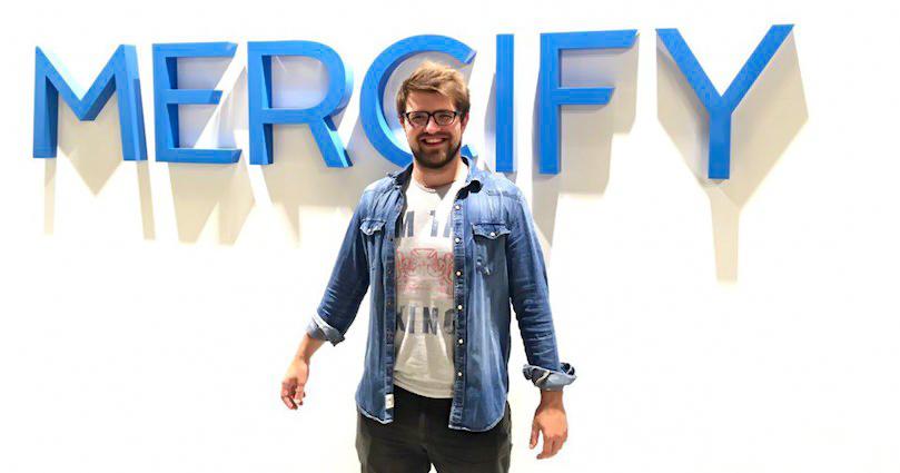mercify