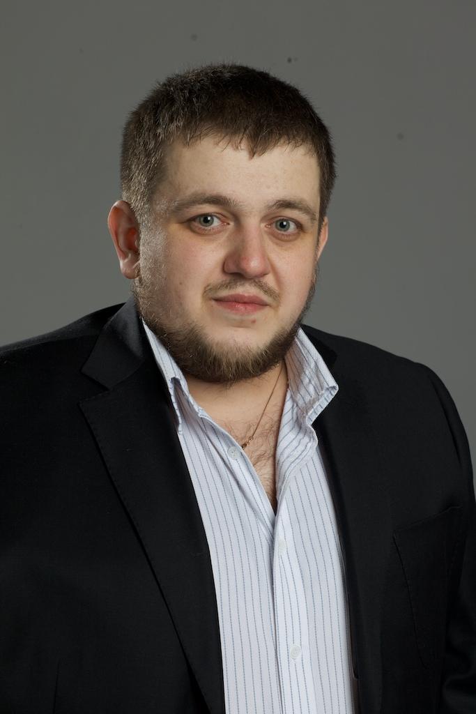 Алексей Шпуков