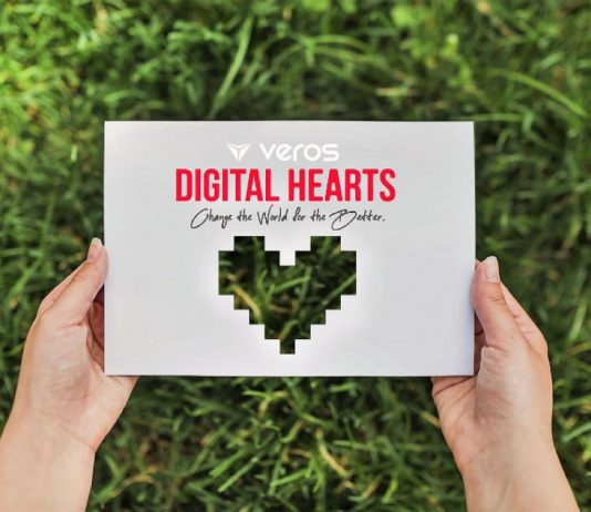 Digital Hearts