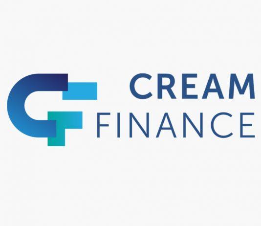 Криптовалюта Cream