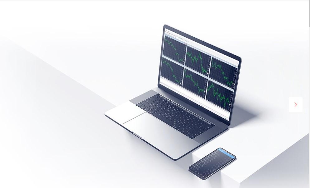 Платформа Qubittrader