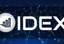 децентрализованная биржа IDEX
