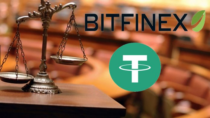 Tether и Bitfinex