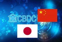 CBDC-China-Japan
