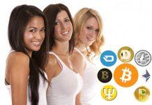 Crypto ladies