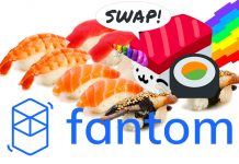SushiSwap and Fantom