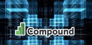 DeFi Compound Finance