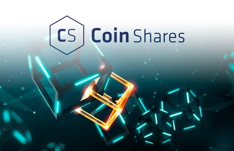 CoinShares удвоила прибыль