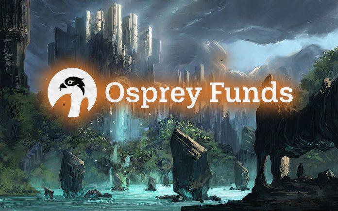 Osprey Polkadot Trust