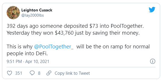 PoolTogether
