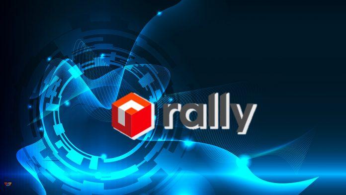 Rally социальная платформа
