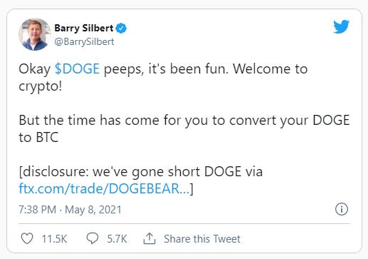 Barry-Silbert