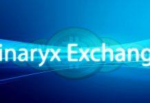 Binaryx криптобиржа