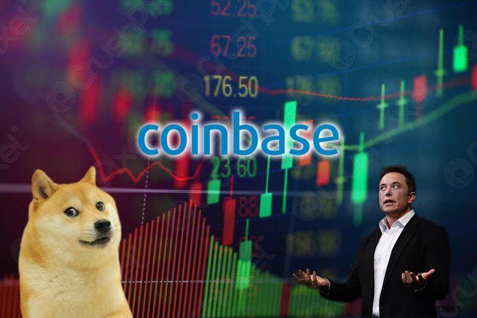Маск и Coinbase