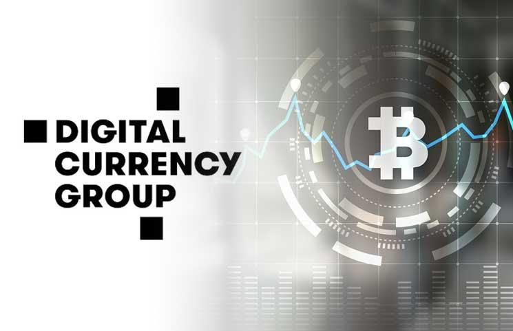 Digital Currency Group покупает акции GBTC на $750 млн