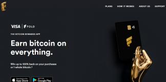 Fold Bitcoin