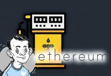 Пропускная способность Ethereum
