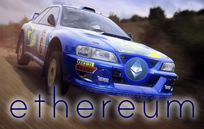 rally Ethereum
