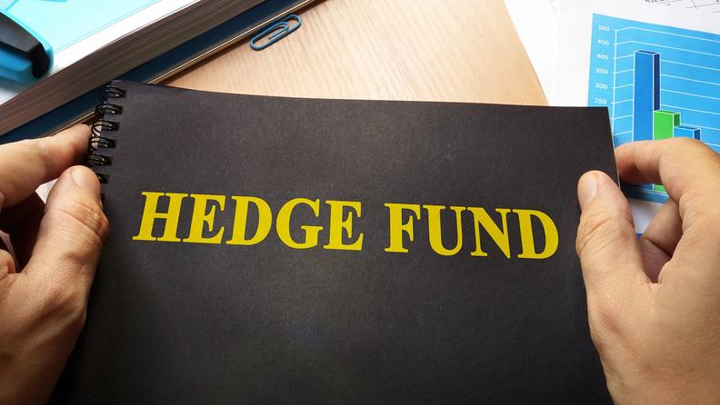 Биткоин стратегия хедж-фондов: риск и потенциал