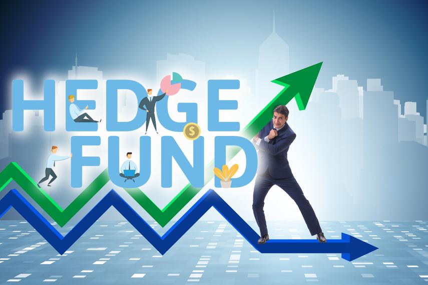 Gli hedge fund vedono il calo del mercato crypto come un'opportunità d'investimento