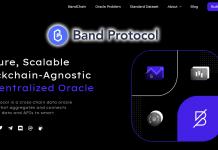 Проект Band Protocol