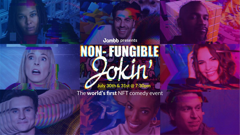 Non-Fungible Jokin