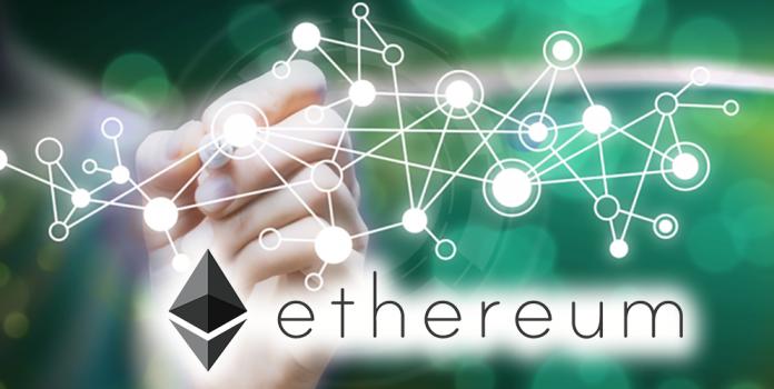 Ethereum масштабируется