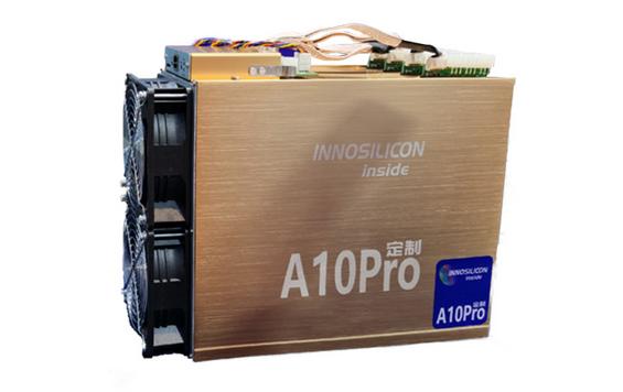 A10 Pro