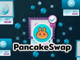 Создатели NFT разыскиваются PancakeSwap